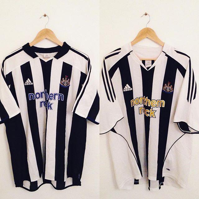 Vintage Adidas nuevas northern en rock Newcastle 19927 United casa camisetas nuevas en a015fab - rogvitaminer.website