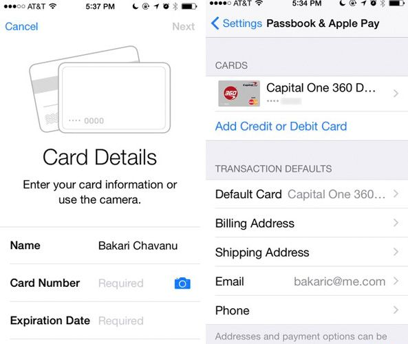 How To Use Apple Pay To Buy Things With Your iPhone (With