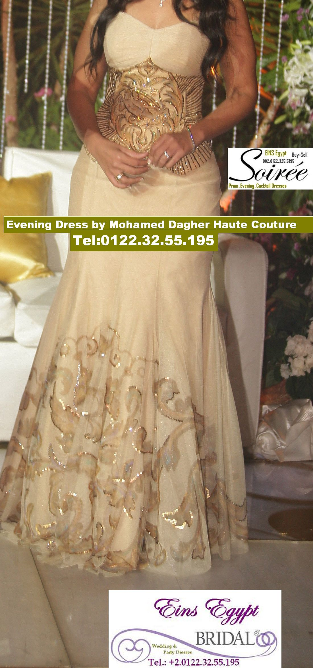 egyptian wedding dresses Egypt Wedding Dress Sell Buy Once