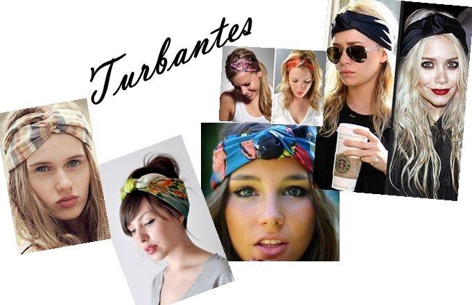 Uma coisa que não é novidade para ninguém é que a moda vai e volta! O turbante muito utilizado na década de 60 voltou com tudo, trazendo um ar mais retrô no look.   Curta e receba mais novidades! https://www.facebook.com/ludimilaalmeidaacessorios