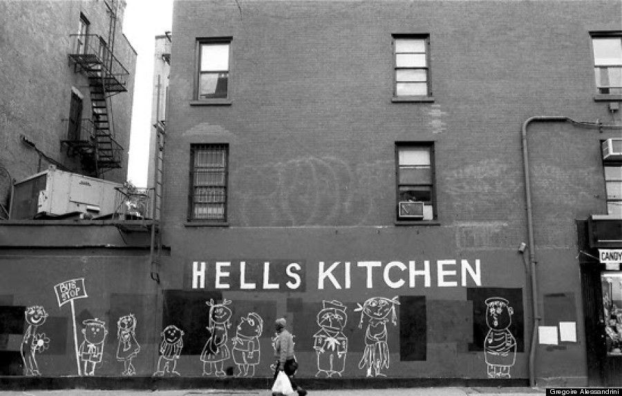 21++ The kitchen nyc ideas
