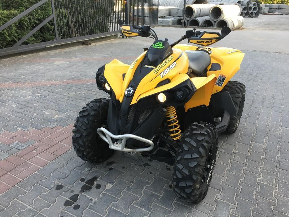 Olx Pl Can Am