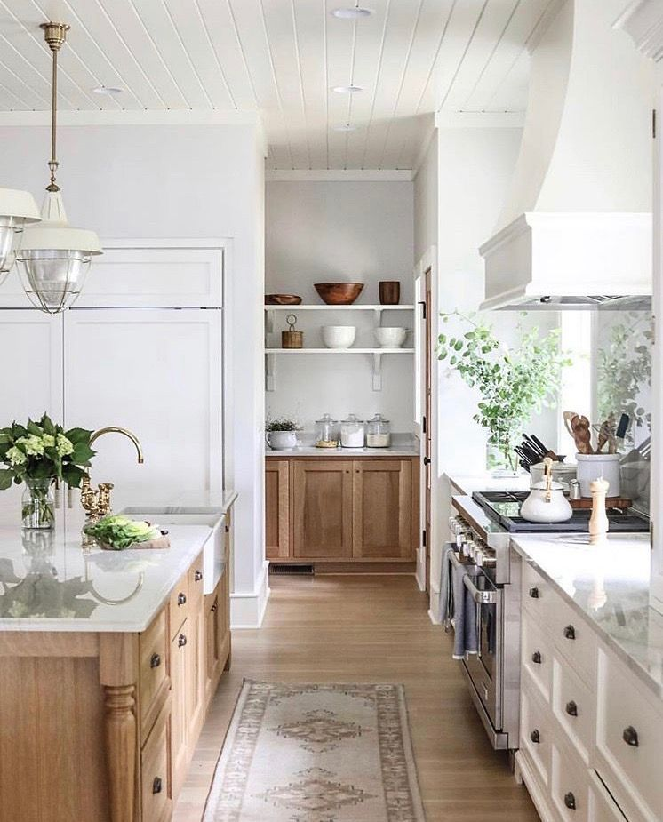 The 15 Most Beautiful Kitchens On Pinterest: Pin By Karen Stone On Kitchen (With Images)