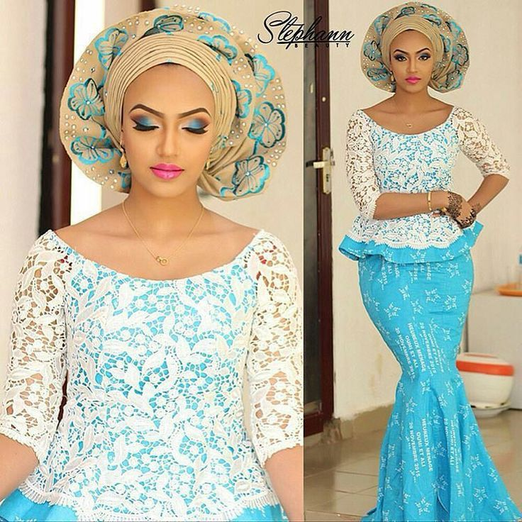Image Result For Kaba And Slit Straight Dress