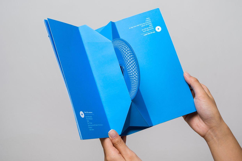 Презентационные открытки