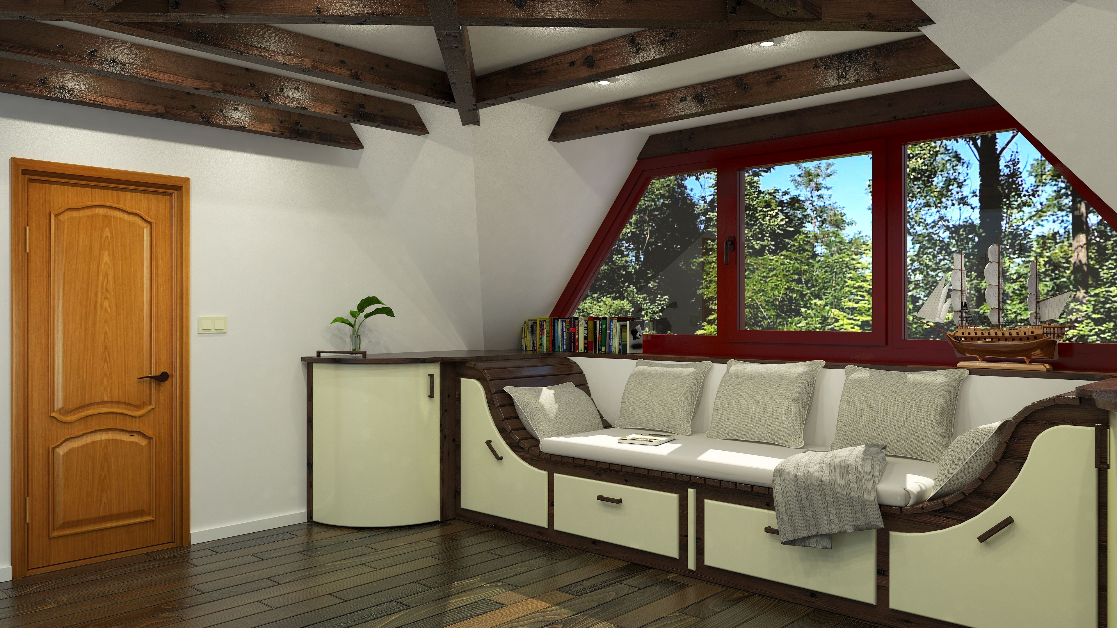 window seat design (pic2)