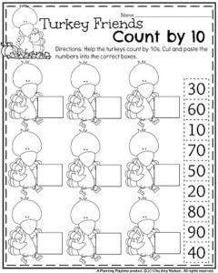 22++ Quoet thanksgiving kindergarten worksheets ideas in 2021