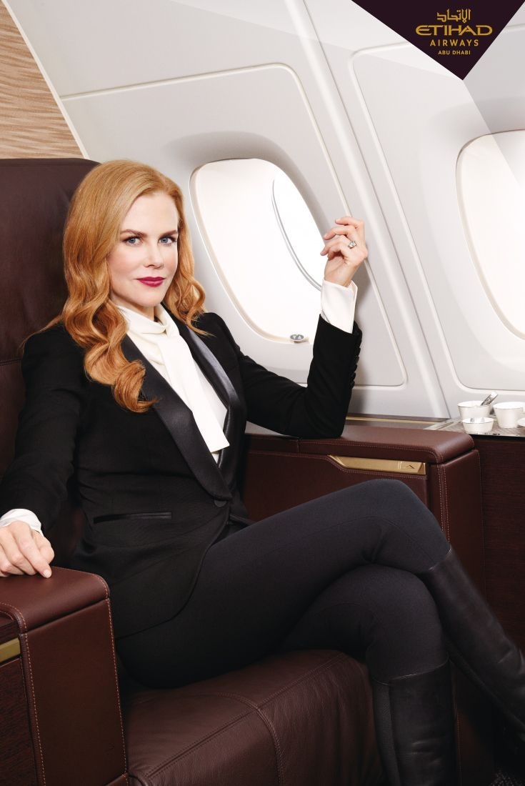 """Actress Nicole Kidman has been Nominated for Oscars 2017 for Best Actress In A Supporting Role in the film """"Lion."""""""
