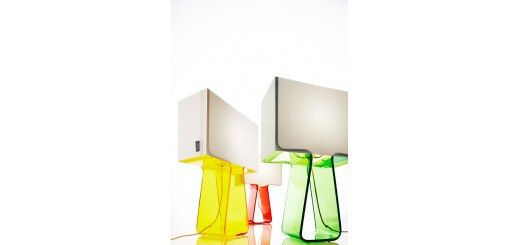 Pablo Tube Top Table Lamp In Colors The Century House Madison Wi Lamp Fabric Shades Table Lamp