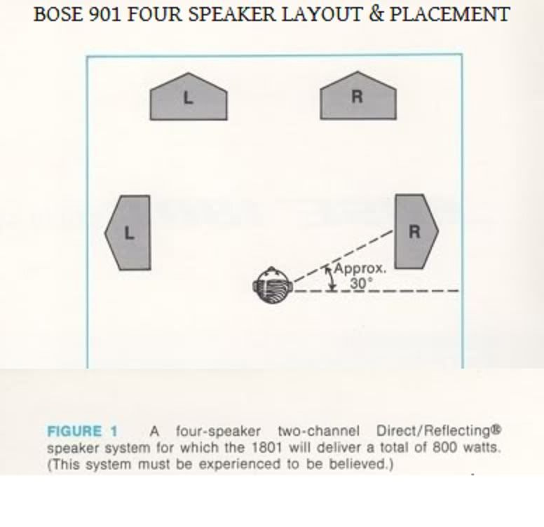 lspeaker wiring diagram bose 901 series index listing of wiring - bose 901  speaker wiring diagram