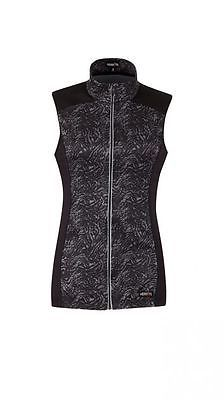 Vests 183367: Kerrits Breakaway Stretch Vest Berry Mirage Extra Small -> BUY IT NOW ONLY: $52.85 on eBay!