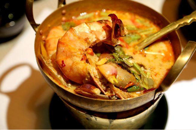 Nara Thai Cuisine Best Of Thai Street Food At Ion Orchard Thai Street Food Food Indian Food Recipes Vegetarian