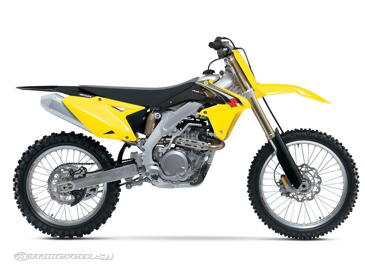 2016 suzuki rm z450