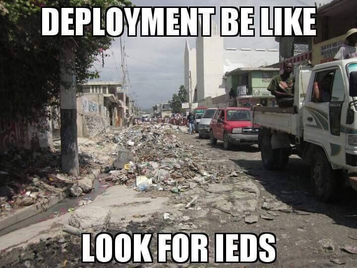 The 13 Funniest Military Memes Of The Week : The 13 funniest military memes for the week of jul. 29 military