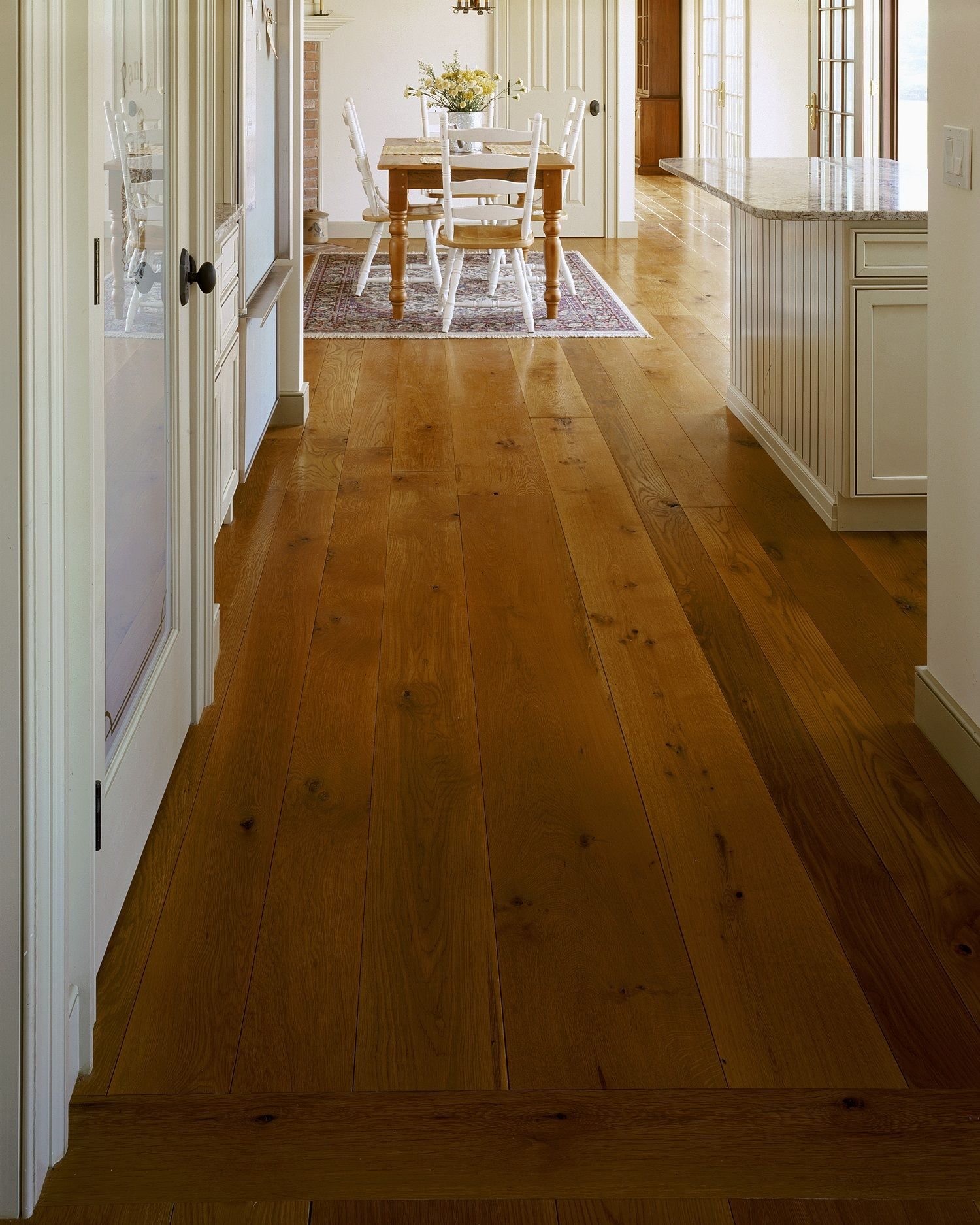 Make The Most Of Spaces With Larger Plank Wood Flooring Carlisle Wide Plank Floors Wide Plank Flooring Wood Floors Wide Plank Flooring