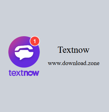 Textnow Apk For Free Text Messaging And Video Calling App In 2020 Free Message Retail Logos Messages