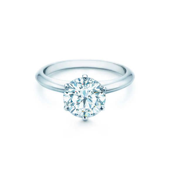 Engagement Rings Browse Engagement Ring Collection Tiffany Co