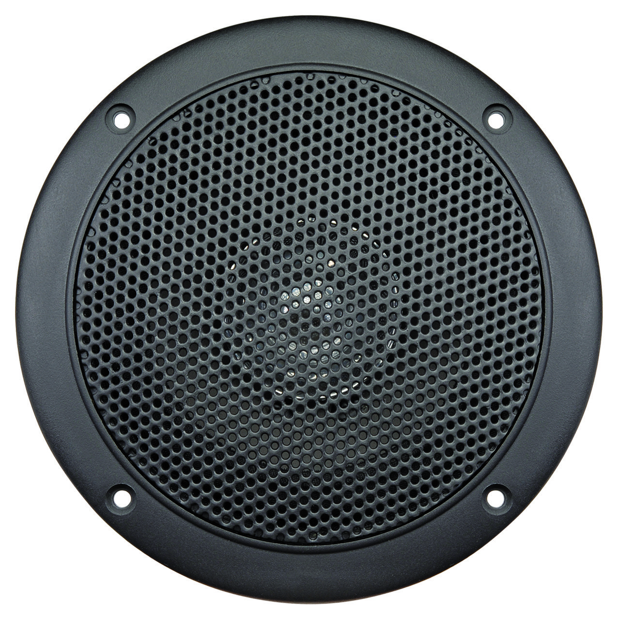 Aquavibe WR45B | Marine Waterproof 5 Dual Cone Speaker Black