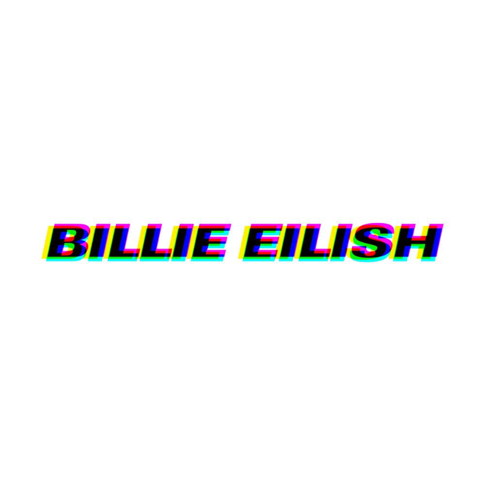 Billie Eilish Pop Art Logo In 2021 Billie Eilish Billie Picture Collage Wall