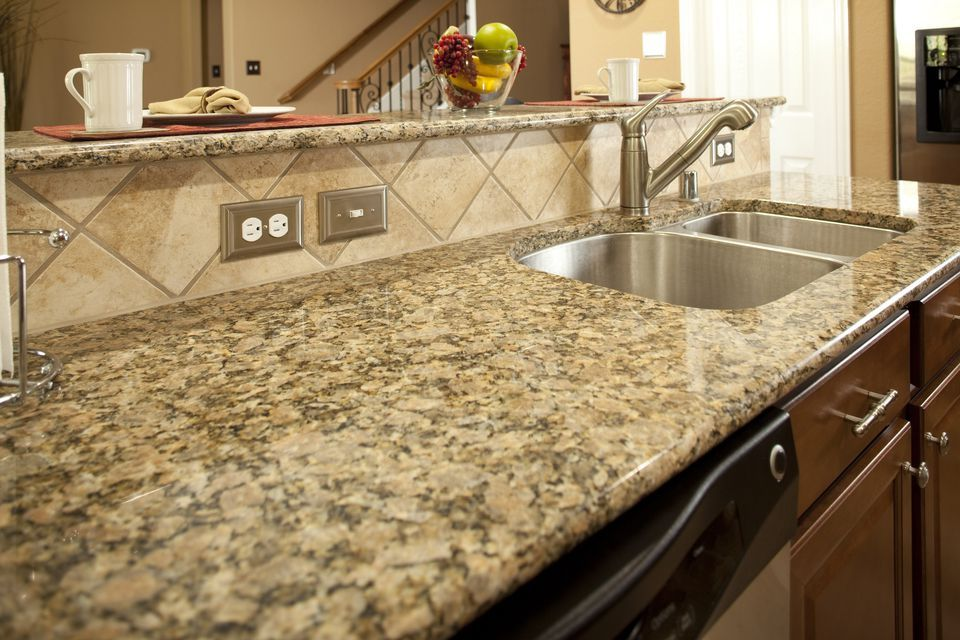 Keep Your Stone Countertops Clean and Stain Free Stone