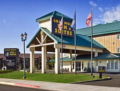 Gray Wolf Inn Suites Is The Perfect Yellowstone Lodging Option For Your Adventures