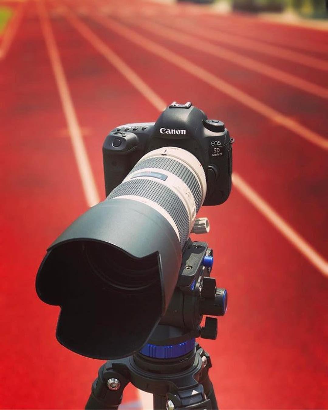 Sweet Dslr Action Setup Canon 5d Mark Iv Photo By