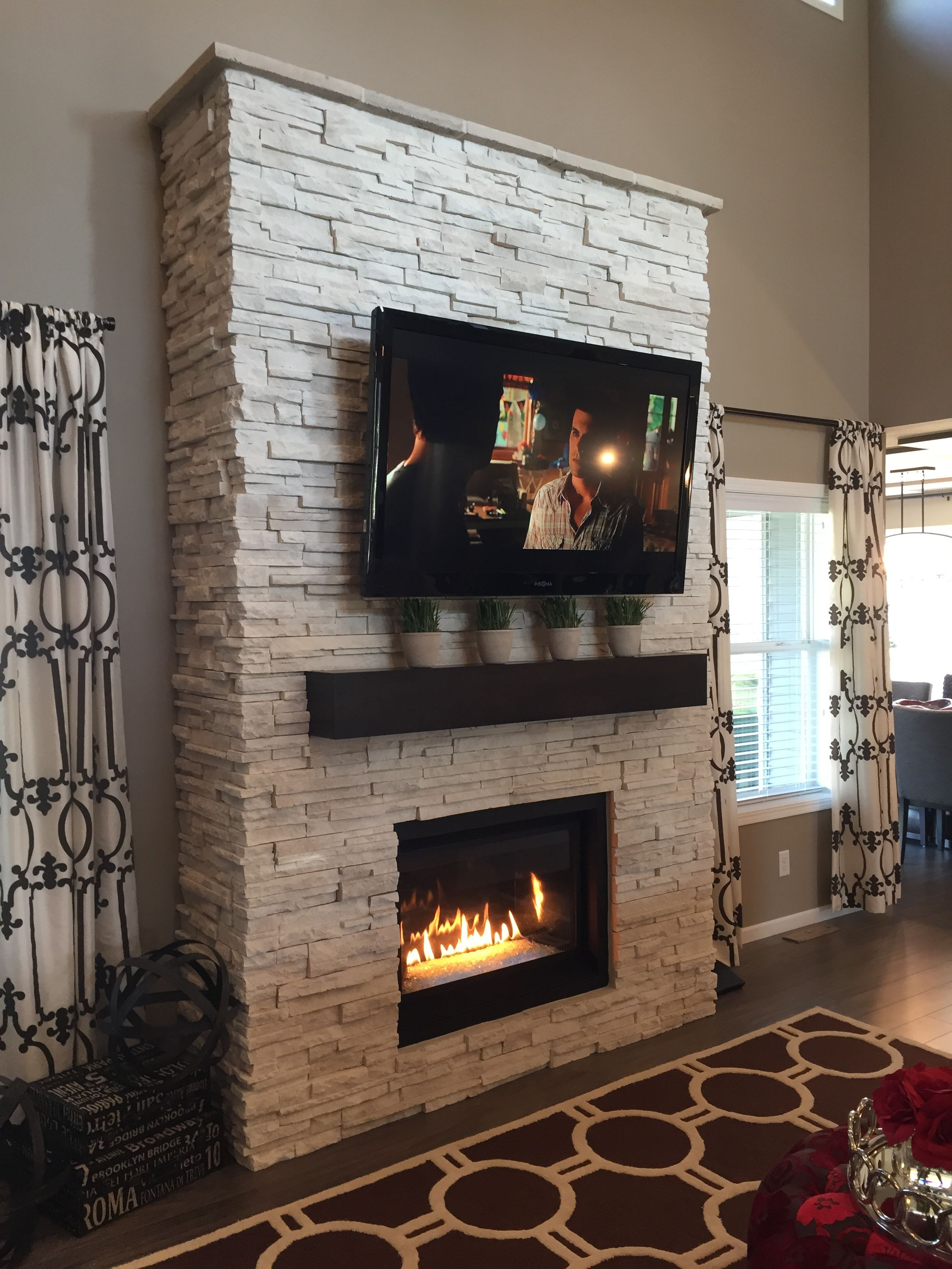 Pin By Kayla Larson On Dream Home In 2019 Fireplace