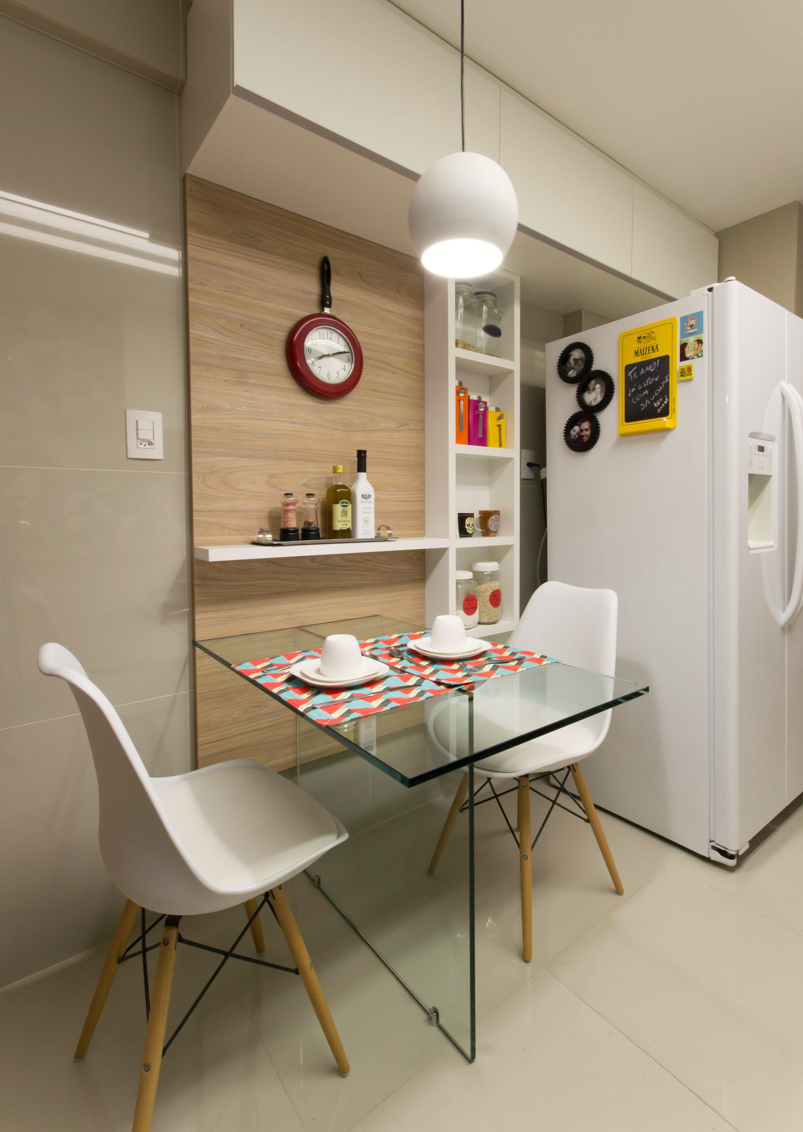 Cozinha Projeto Unio Arquitetura Unioarquitetura Decora O