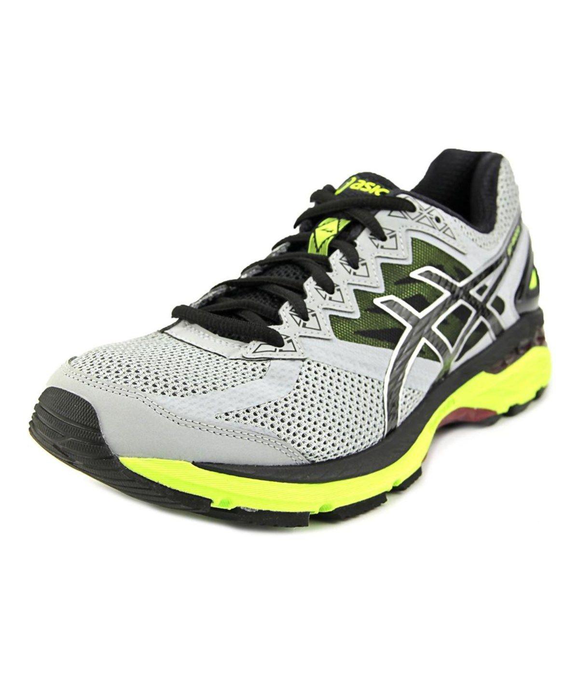 Men Gray Shoe' Gt Asics Toe Running Round Grey 2000 Synthetic 4 x0UtntqTSw