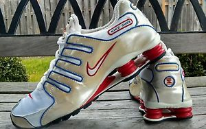 best sneakers 836ce f92f8 Nike shox nz Olympic edition 2004