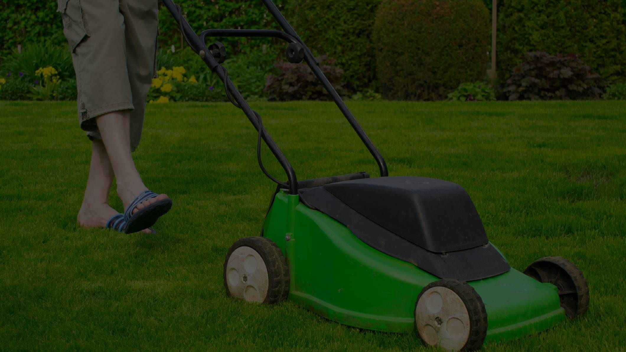 Lawn Care Near Me Palmetto Bay LLP has many years of