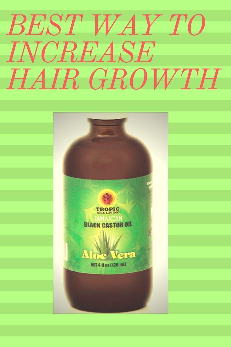 Black castor oil with aloe vera hairoils castoroil afflink