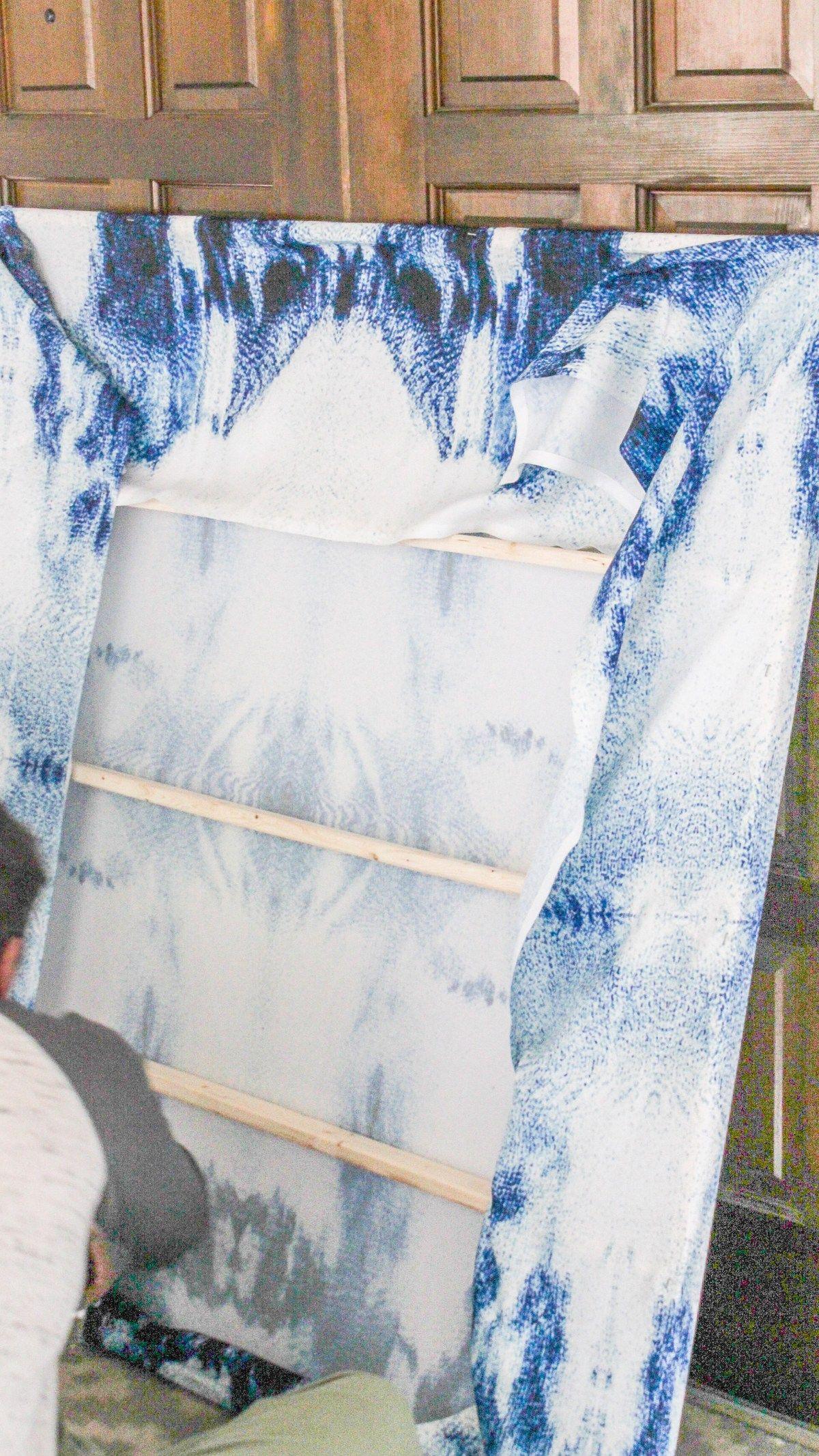 Diy Oversized Wall Art Easy Craft Ideas