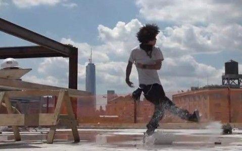 Yak Films – Yaman x Les Twins x Secada x Neguin – Skyscape (Video)