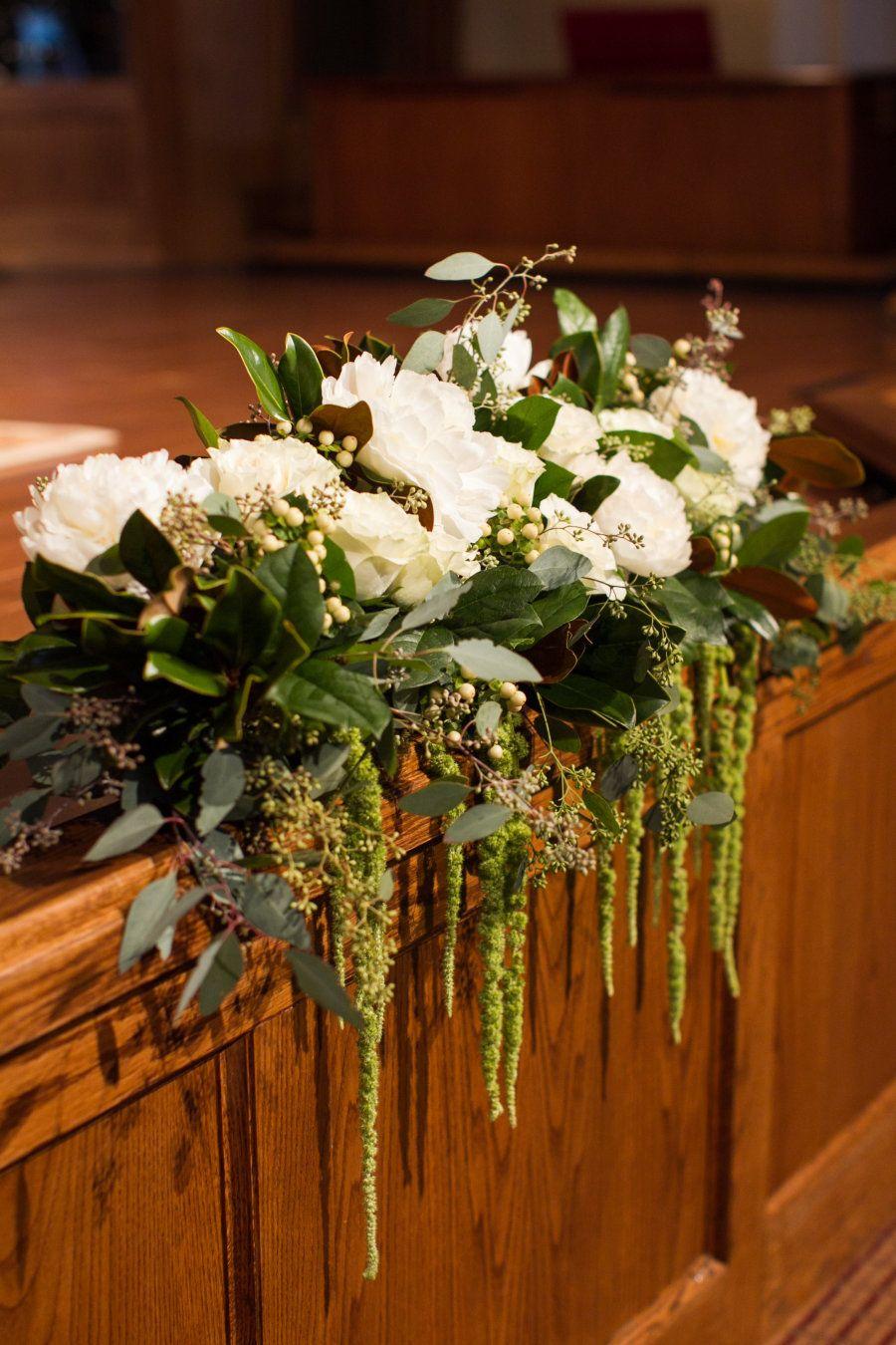 RomanticRustic Old Edwards Inn Wedding Wedding