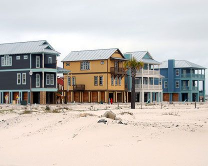 Beach Houses In Florida | Beach Houses For Rent In Destin   Destin Beach  Vacation Homes