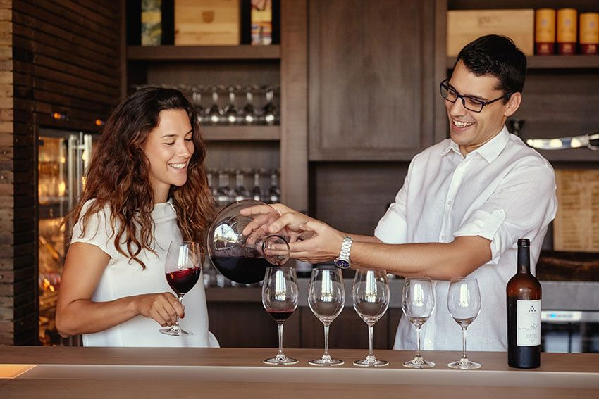 Our renowned wine experts http://www.sixsenses.com/resorts/douro-valley/experiences
