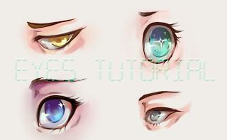 How To Draw And Color Eyes Anime Or Semi Realistic Draw Central Eye Drawing Drawing People Drawings