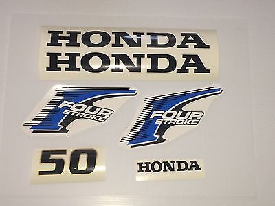 Yamaha Outboard Motor Decal Kit 150 hp 4 Stroke Kit Marine Vinyl NOT ink-jet