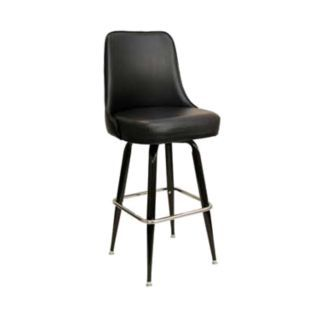 G A Commercial Seating 4x Swivel Bar Stool G A Commercial