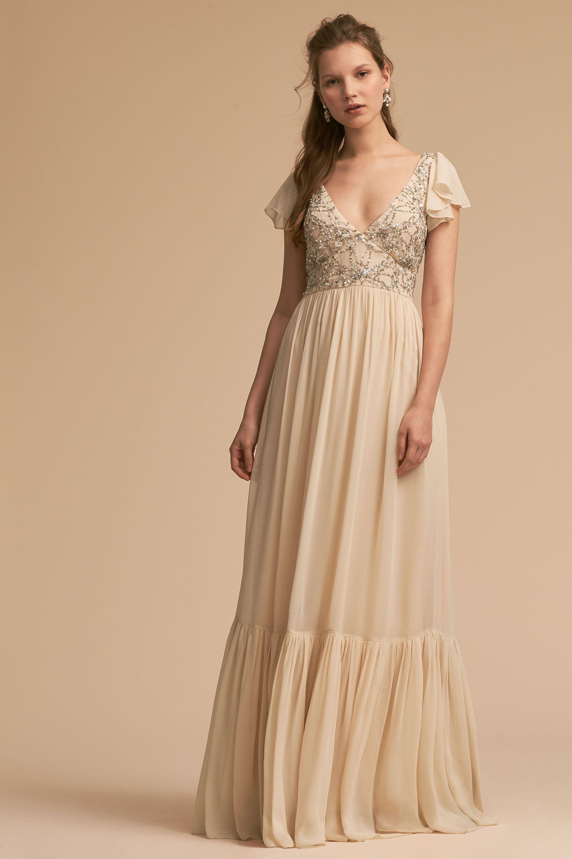 ffdac22e8f0 Daphne Dress from  BHLDN