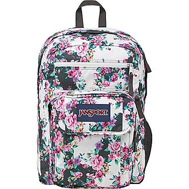 Jansport Digital Student Backpack Fl Staples