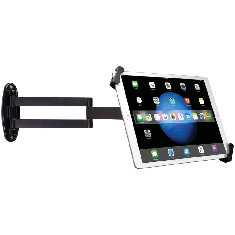 Cta Digital Ipad And Tablet Articulating Security Wall Mount Digital Pad Ipad Accessories Ipad Tablet