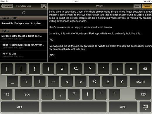 Apple S Ipad Os Update 5 Tips To Make Your Ipad Work For You Ipad Os Apple Ipad Ipad Hacks