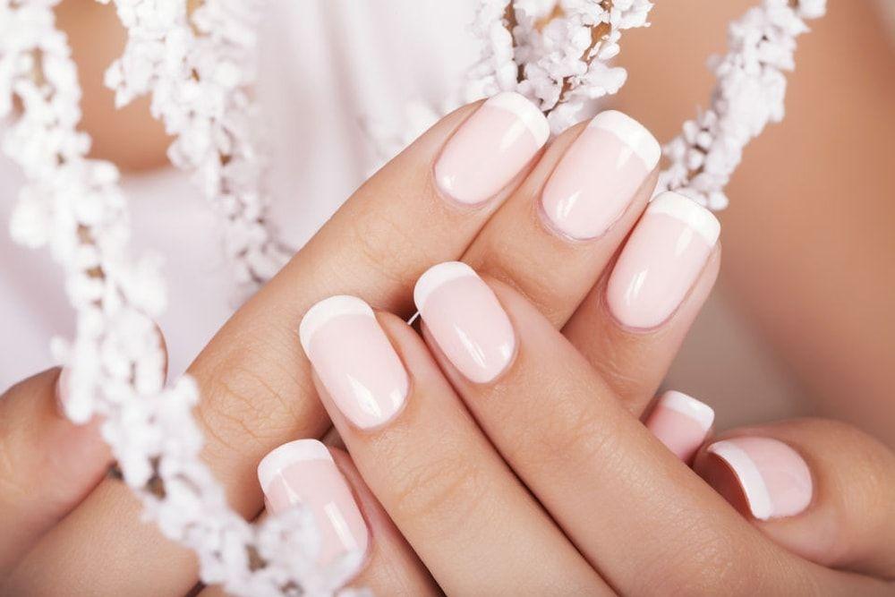 Unghie matrimonio: idee per la sposa destate | Nails | Pinterest ...