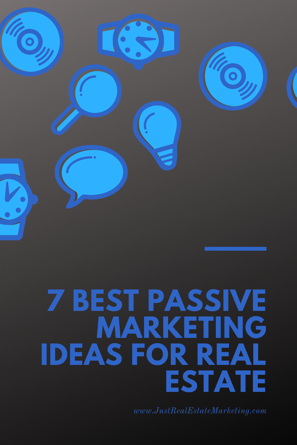 Passive No Fuss Ways To Market Yourself As A Real Estate Agent In 2020 Real Estate Client Luxury Real Estate Marketing Real Estate Marketing Tools