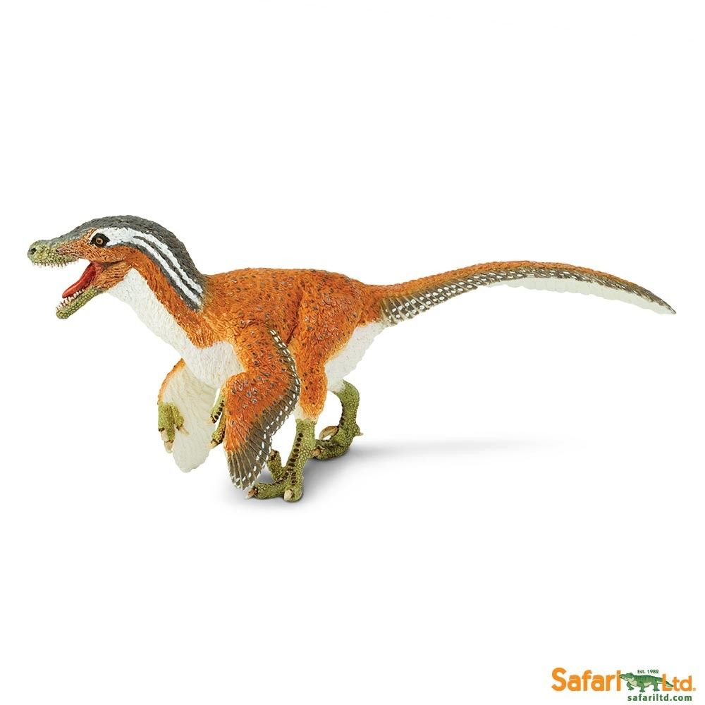 Schleich At home with the herbivores FIGURINES DINOSAURE réf: 42260