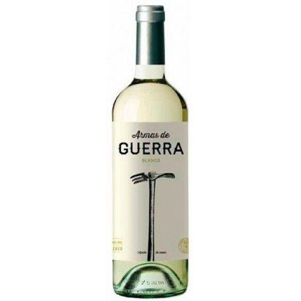 Vino Blanco Echo Con Godello Y Dona Blanca Afrutado Y Muy Fresco