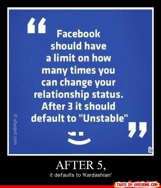 LMFAO! OMG! This seriously just made my night. This is so true! Thank you pinterest for describing how annoying it is when people break up everyday, everyweek, once a month, all the time! AHHH. Hahaha (: