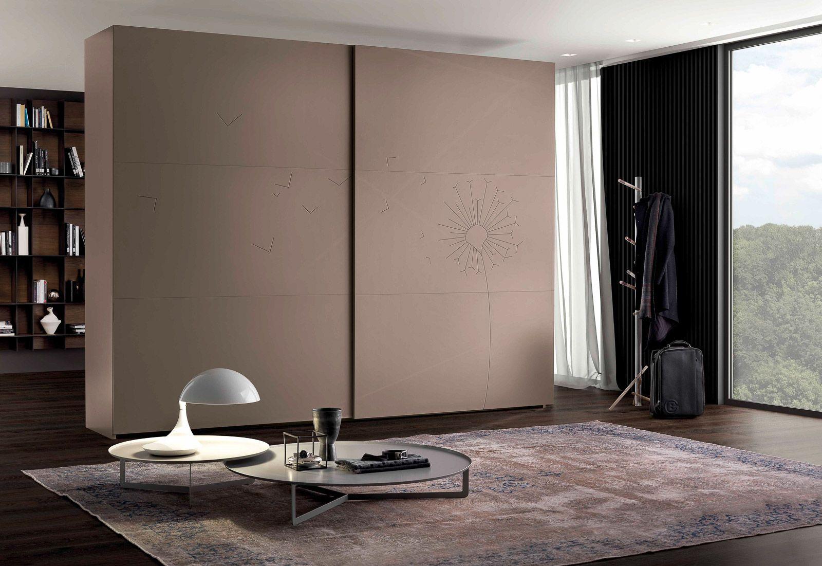Designermöbel im von Kleiderschrank design